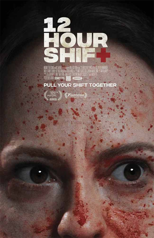 Ver 12 Hour Shift Pelicula Completa Online HD
