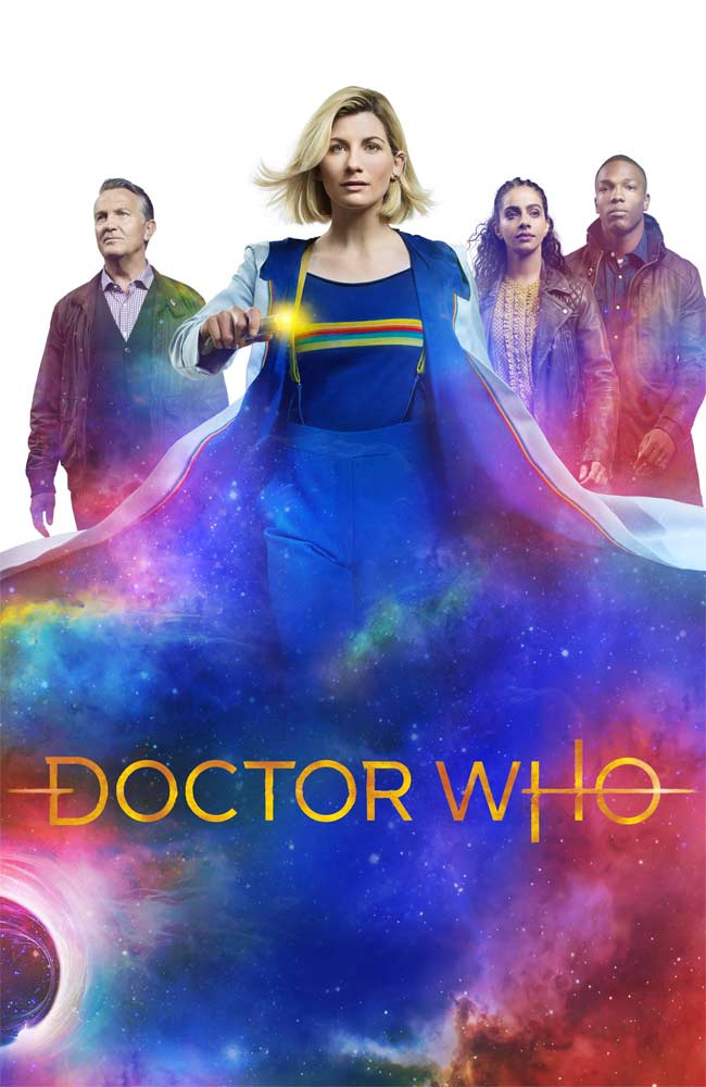 Ver Doctor Who Online