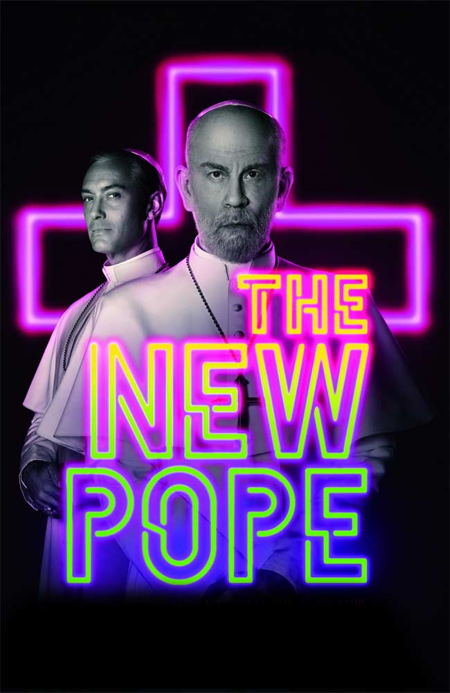 Ver Serie The New Pope Online HD En Español latino - Castellano & Subtitulado