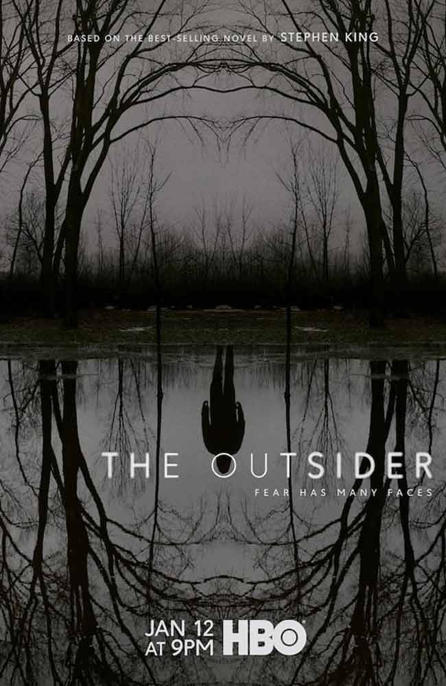 Ver The Outsider (El Visitante) Online