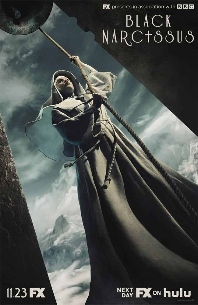 Poster de Black Narcissus
