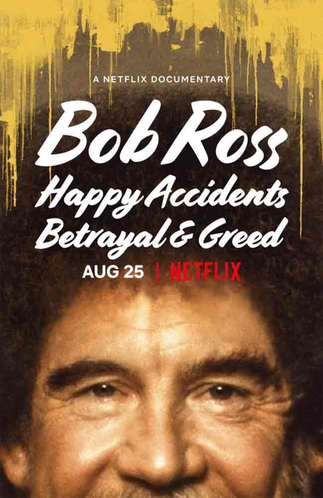 Ver Bob Ross: Happy Accidents, Betrayal & Greed Online