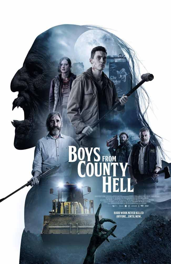 Ver Boys from County Hell Online