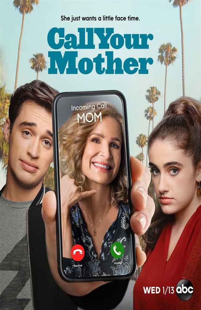 Ver Call Your Mother Online