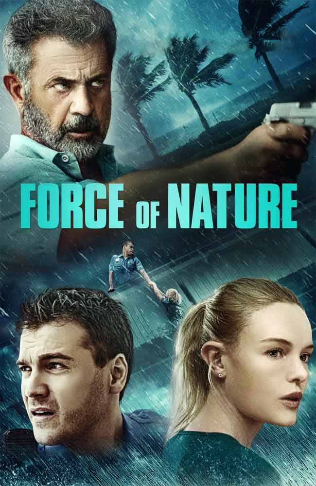 Ver Force of Nature Pelicula Completa Online HD