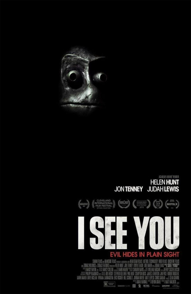 Ver I See You (Te veo) Online