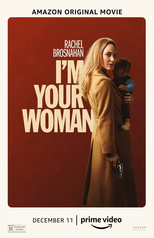 Ver Pelicula I'm Your Woman Online
