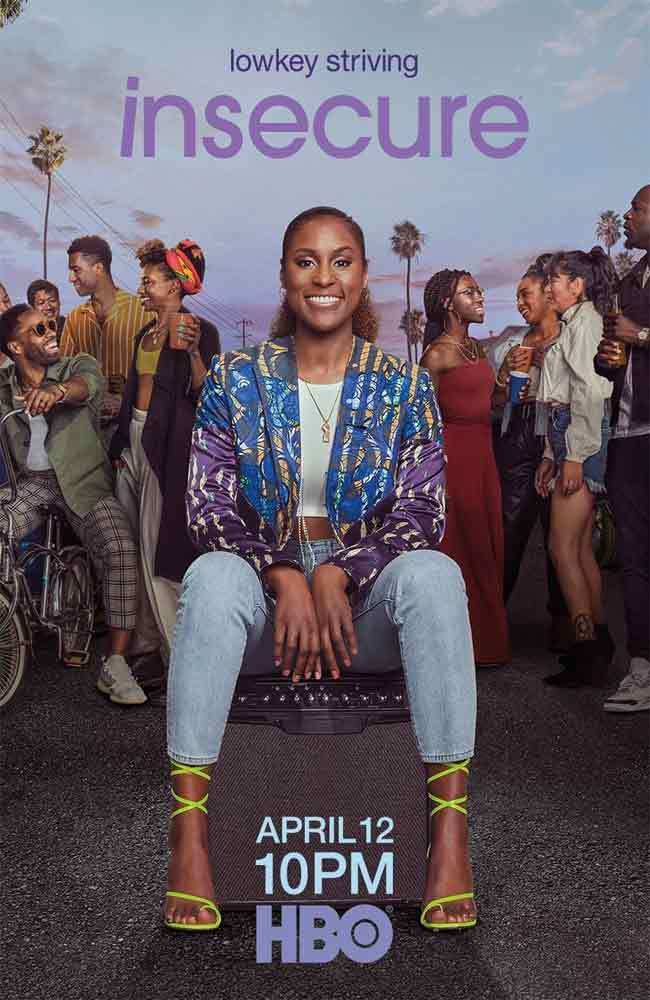 Ver Serie Insecure Online