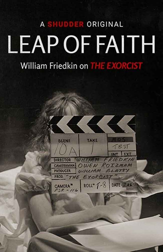 Ver Leap of Faith: William Friedkin on The Exorcist Online