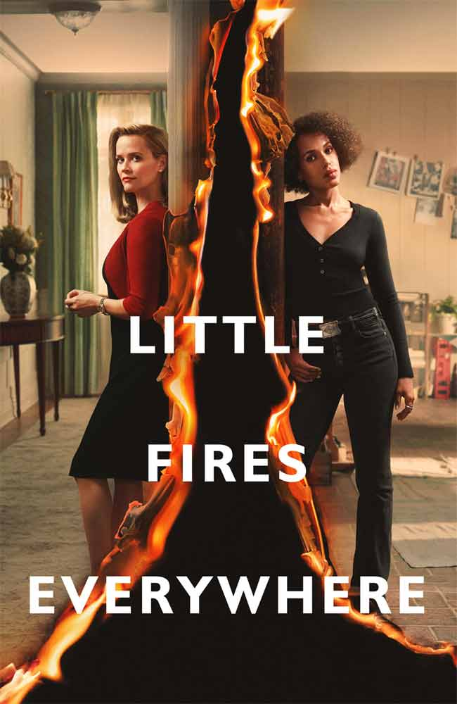 Ver Serie Little Fires Everywhere Online HD En Español latino - Castellano & Subtitulado