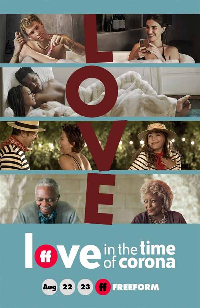 Ver Love In The Time of Corona Online