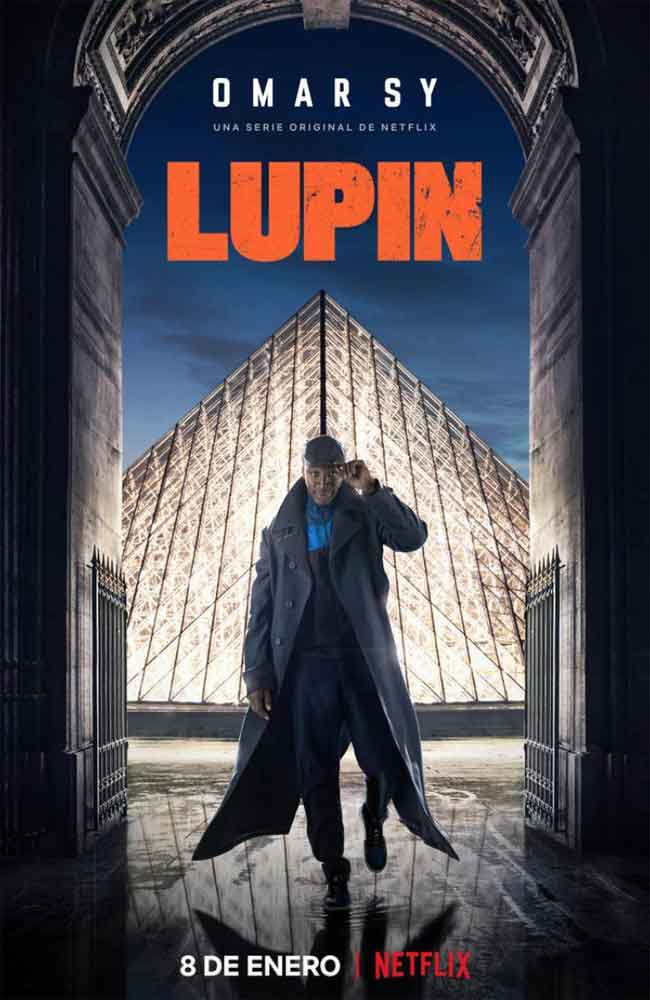 Ver Lupin Online