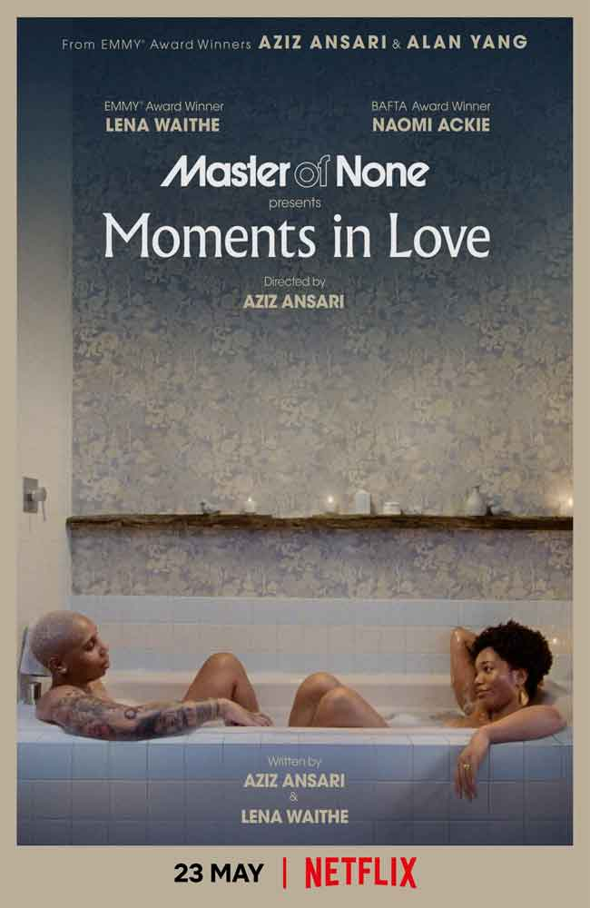 Ver Serie Master of None Online