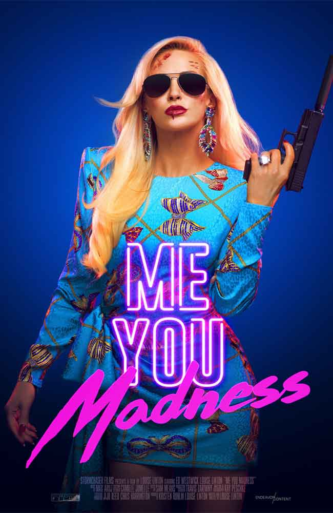 Ver Me You Madness Online