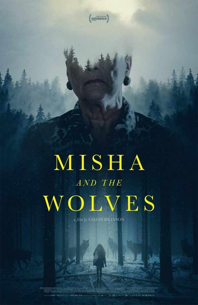 Ver Misha and the Wolves Online
