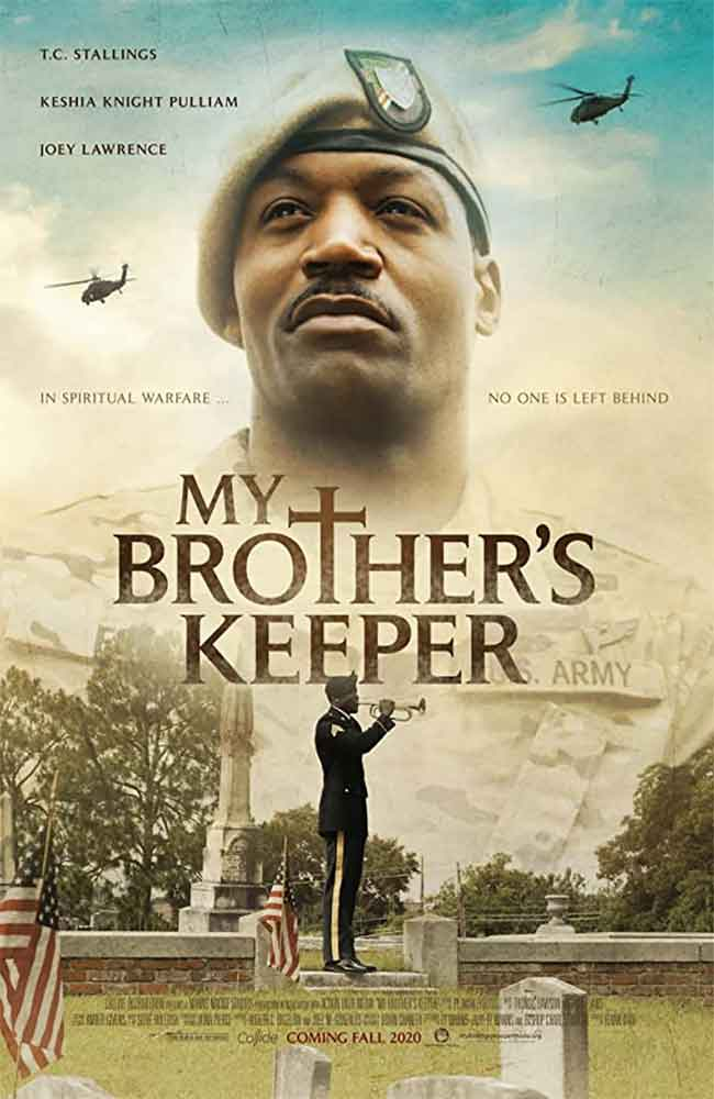 Ver Pelicula My Brother's Keeper Online