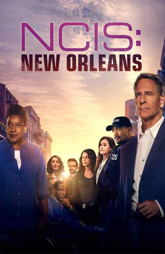Ver NCIS: New Orleans Online