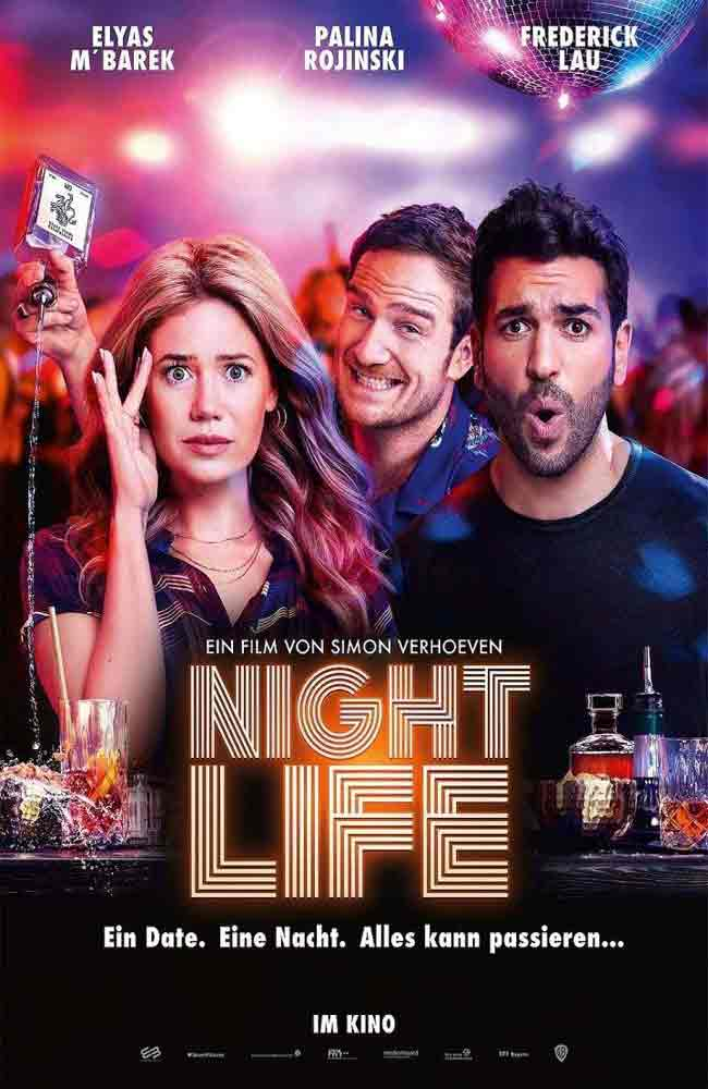 Ver Pelicula Nightlife Online