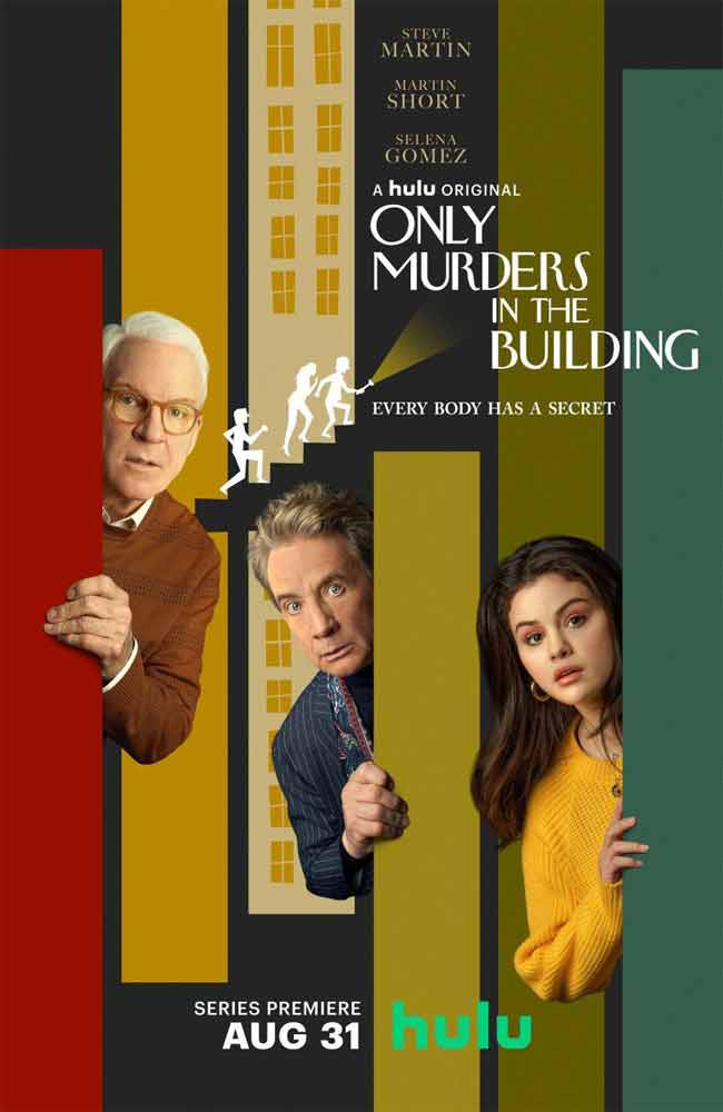 Ver Only Murders in The Building Online