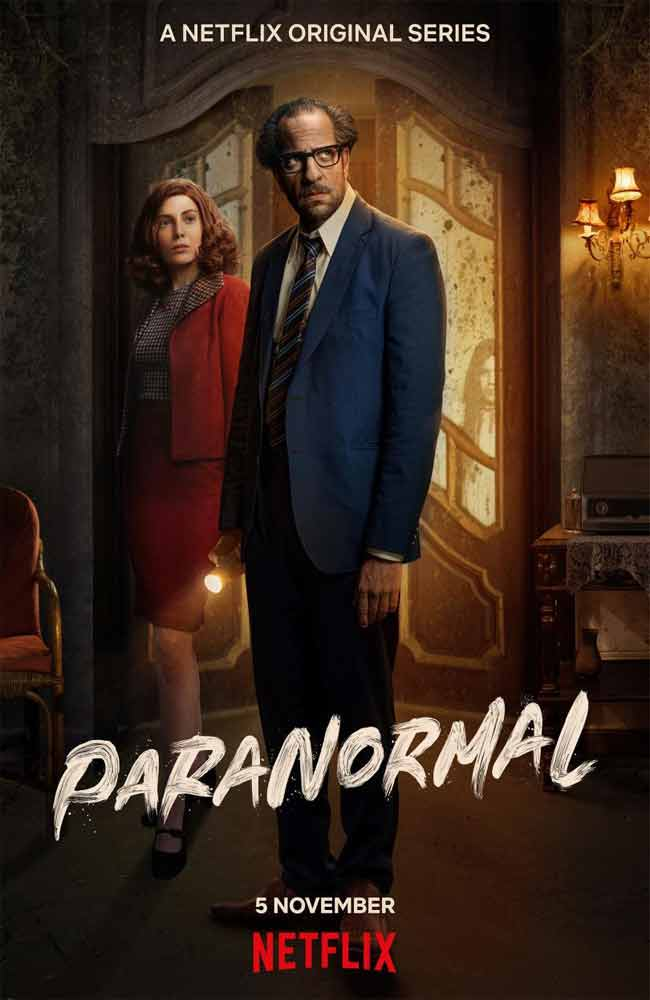 Ver Paranormal Online