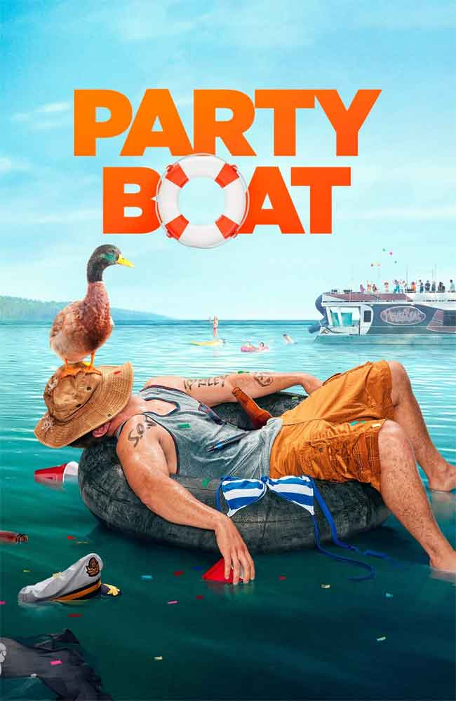 Ver Pelicula Party Boat Online