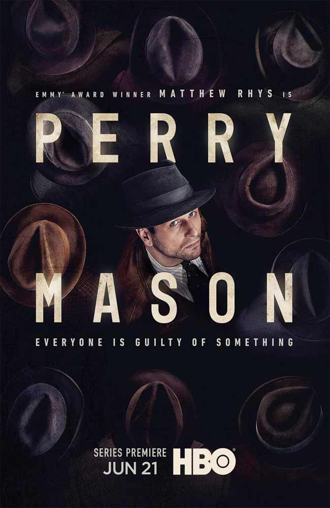 Ver Perry Mason Online