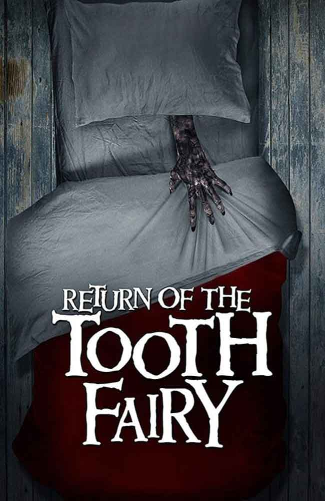 Ver Return of the Tooth Fairy Online