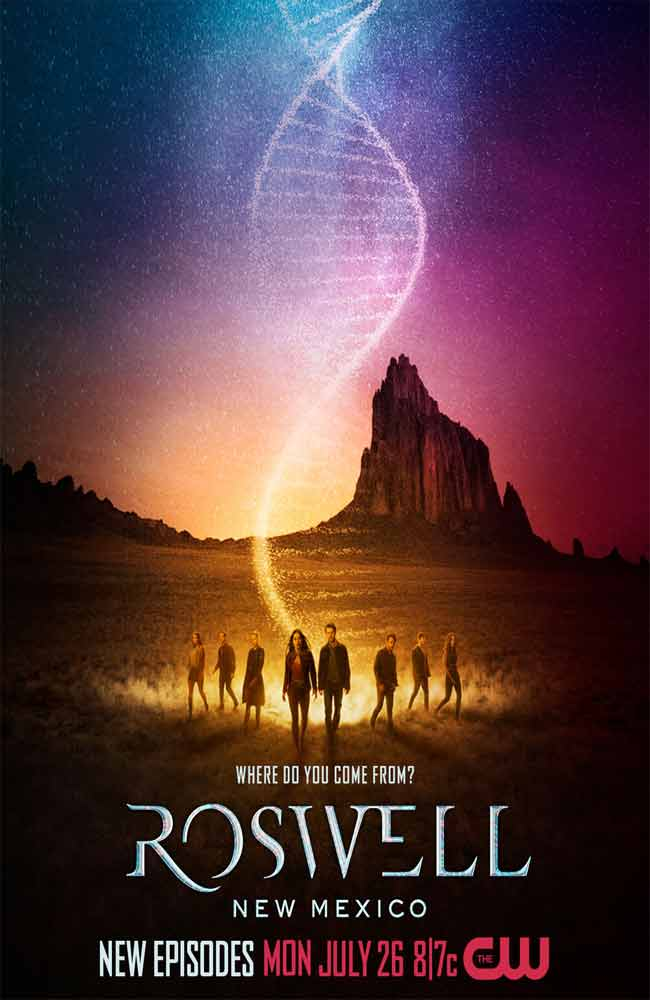 Ver Roswell, New Mexico Online