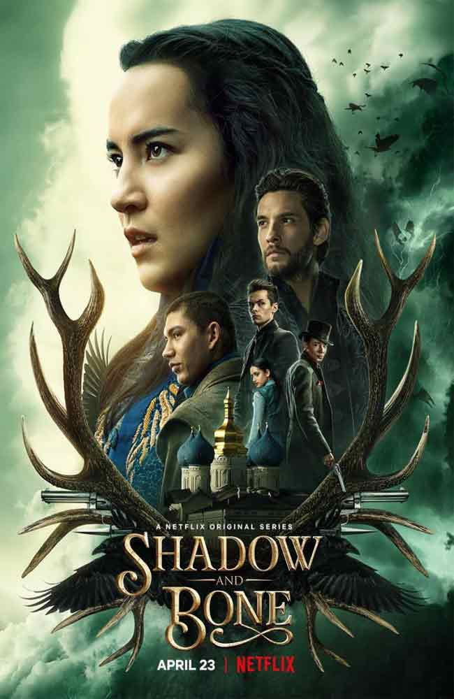 Ver Shadow and Bone Online