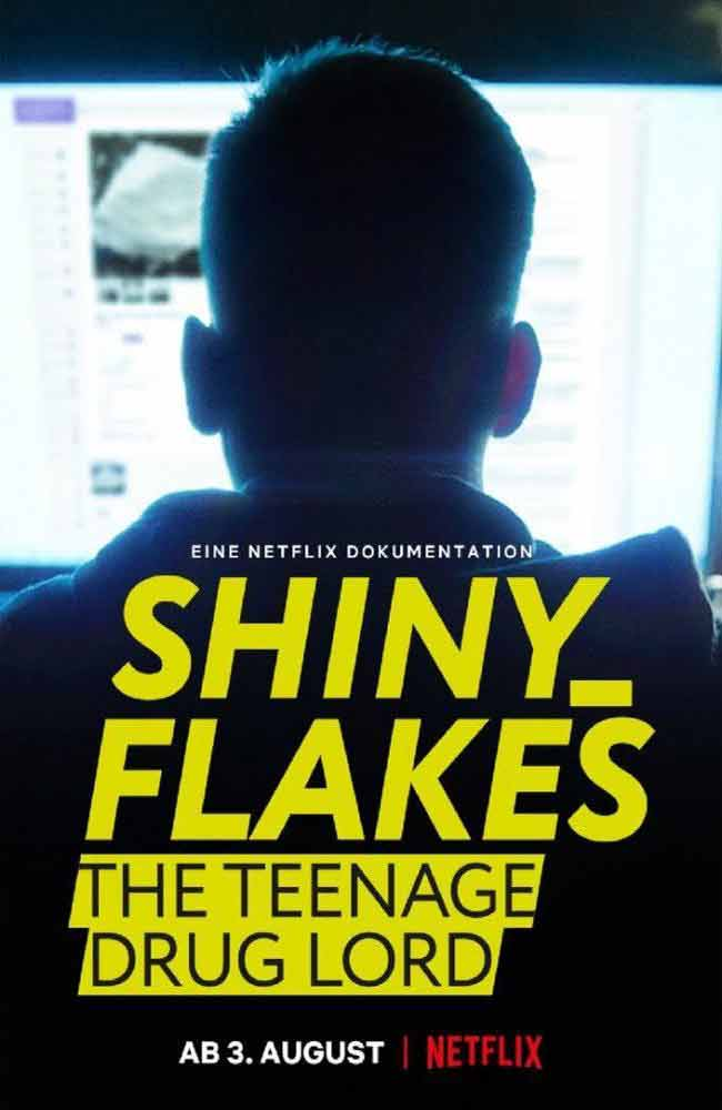 Ver Shiny_Flakes: The Teenage Drug Lord Online