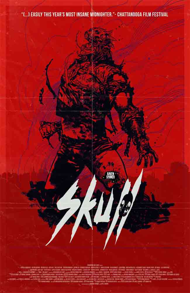 Ver Skull: The Mask Online