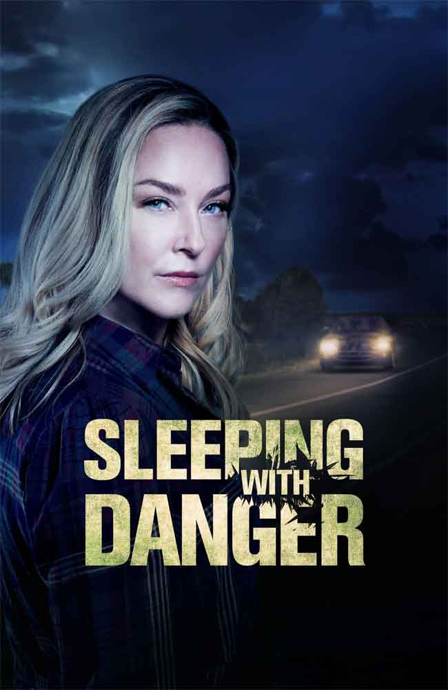 Ver Pelicula Sleeping with Danger Online