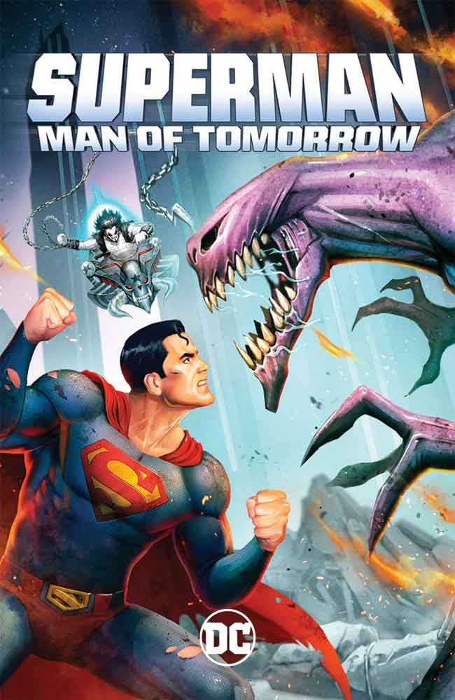Ver Superman: Man of Tomorrow Película Completa Online