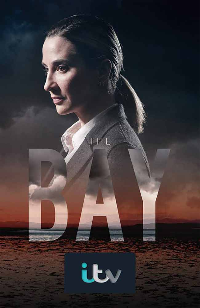 Ver Serie The Bay Online