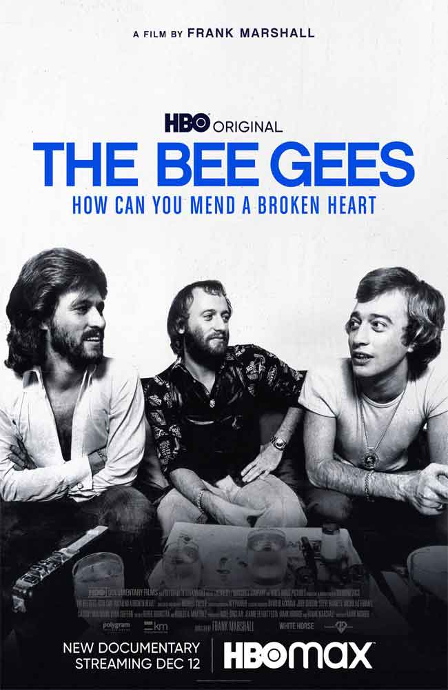 Ver The Bee Gees: How Can You Mend a Broken Heart Online