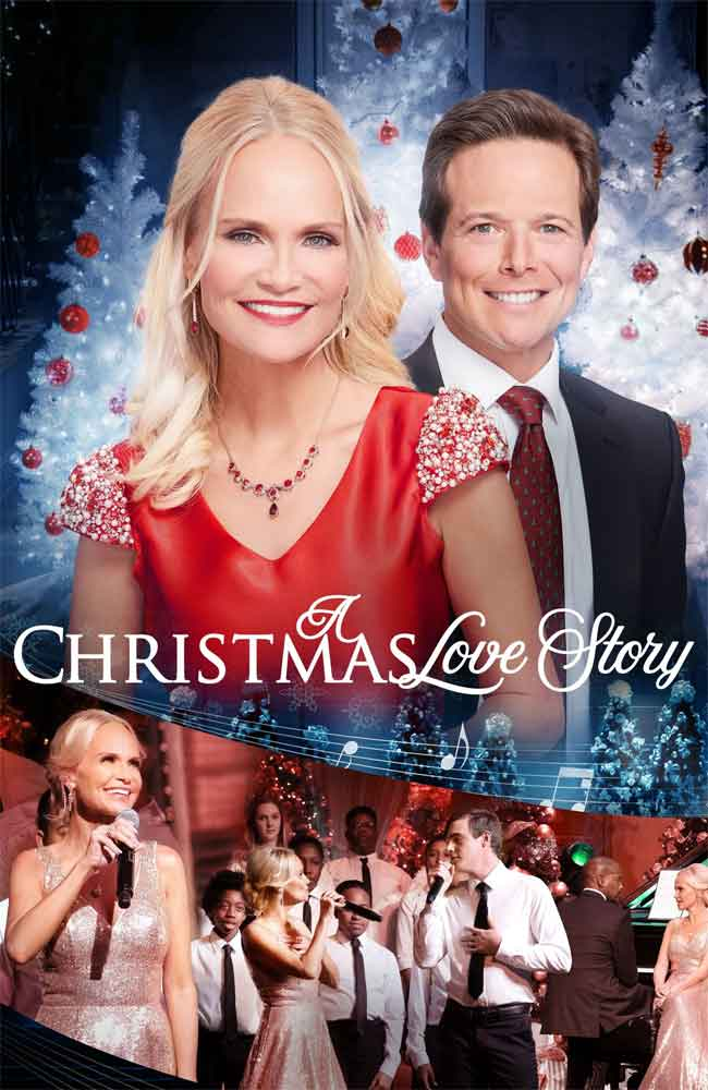 Ver A Christmas Love Story Online