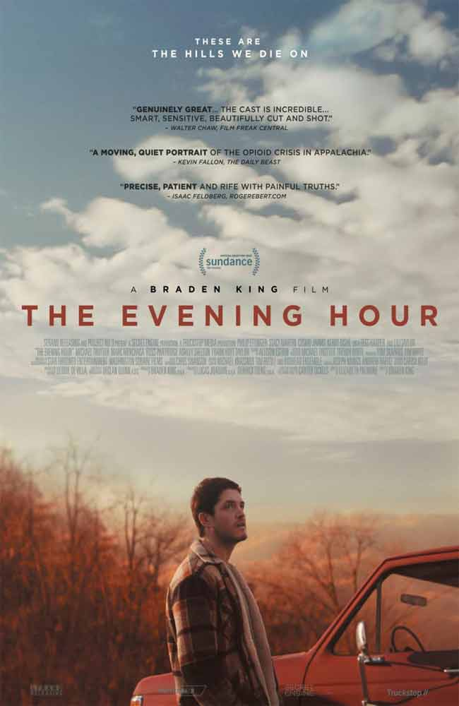 Ver The Evening Hour Online