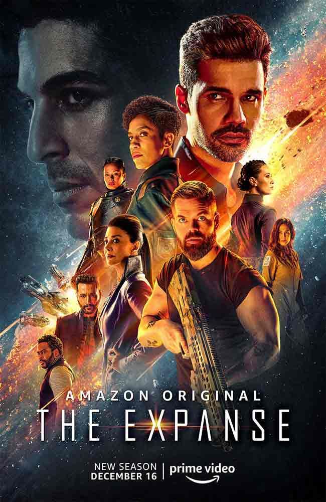 Ver The Expanse Online