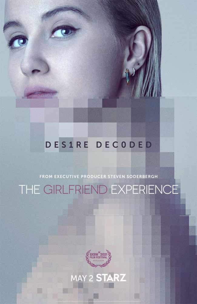 Ver The Girlfriend Experience Online