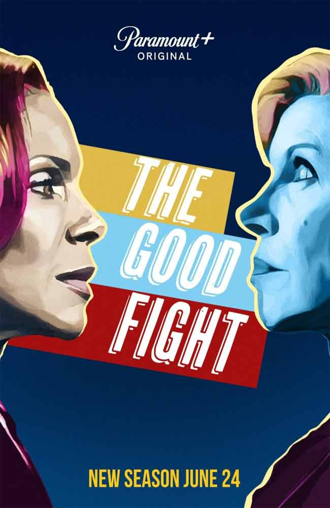 Ver The Good Fight Online