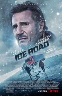 Ver The Ice Road Online