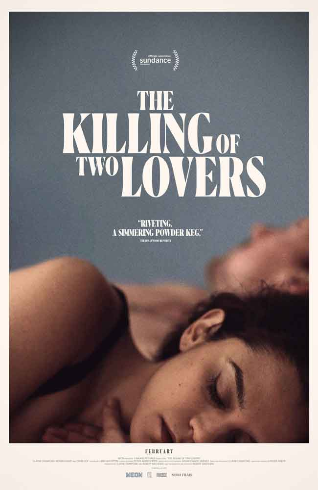 Ver The Killing of Two Lovers Online