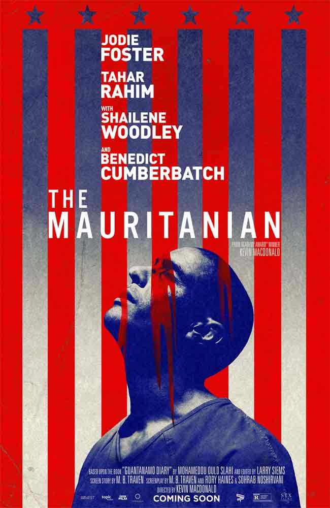 Ver The Mauritanian Online
