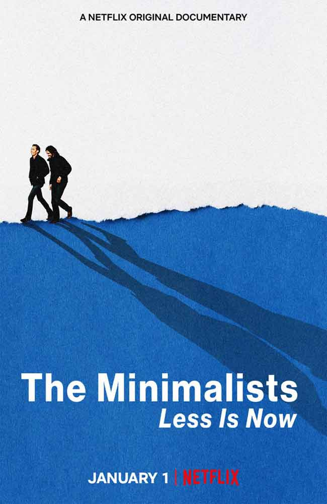 Ver The Minimalists: Less Is Now Online