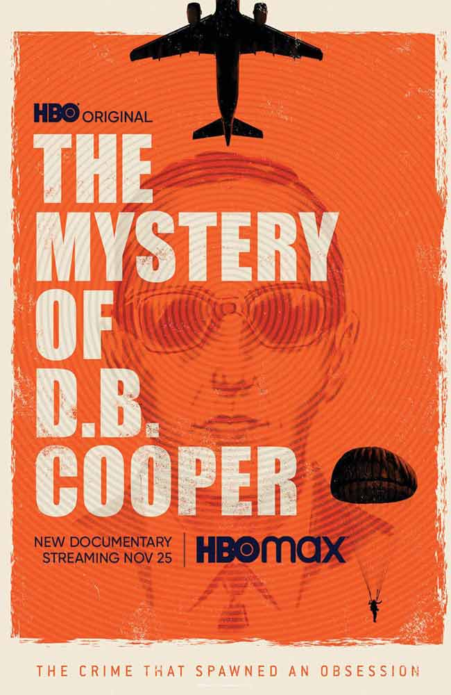 Ver The Mystery of D.B. Cooper Online