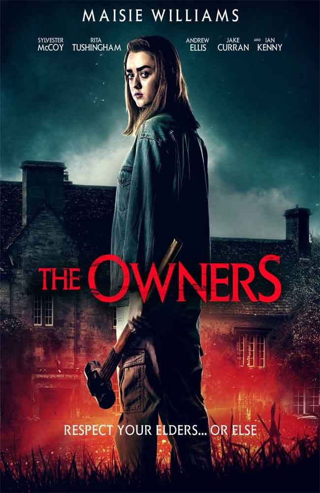 Ver The Owners Online