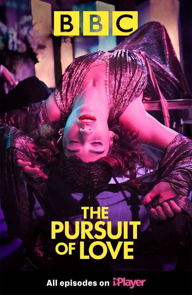 Ver The Pursuit of Love Online