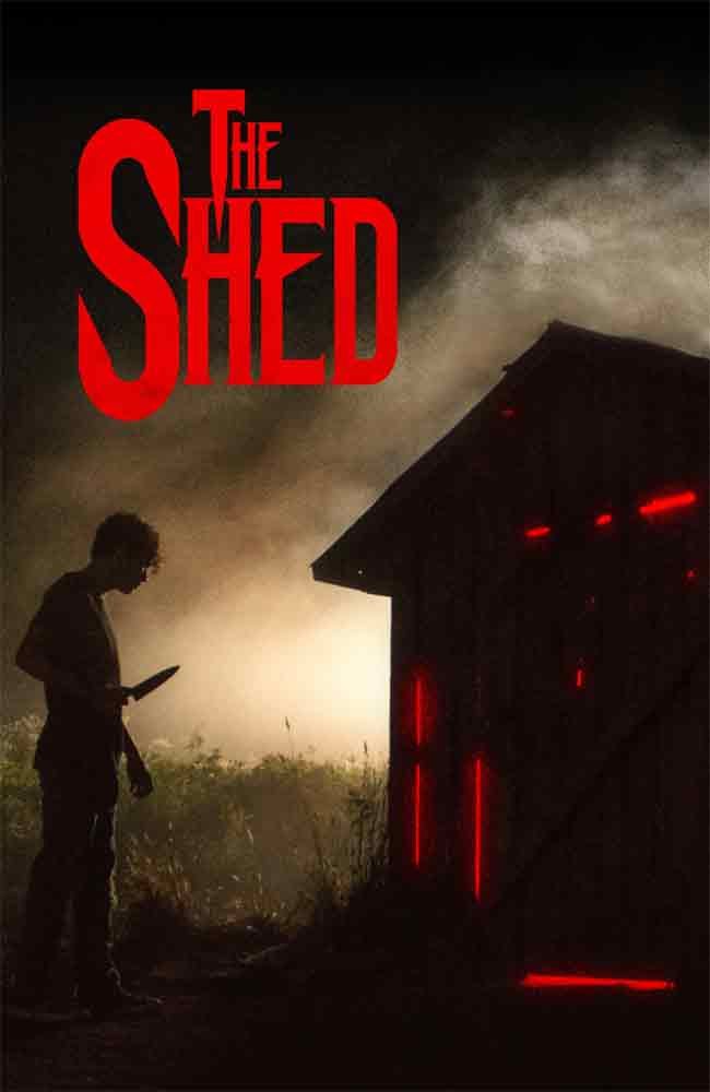 Ver Pelicula The Shed Online