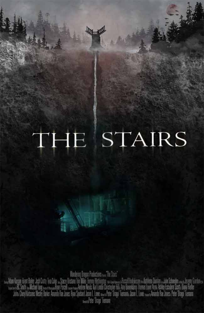 Ver The Stairs Online