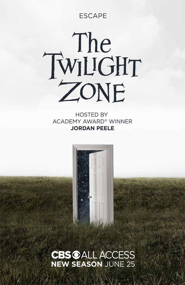 Ver The Twilight Zone Online